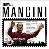 The Ultimate Mancini Orchestra/Henry Mancini: Ultimate Mancini