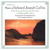 Music of Edward Joseph Collins / Alsop, et al