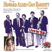 Howard Alden: Live in '95
