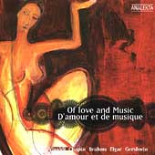 Of Love and Music - Chopin, Vivaldi, Brahms, et al