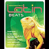 Various Artists: Indestructible Latin Beats