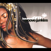 Groove Junkies: House of OM [Digipak]