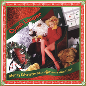 Cyndi Lauper: Merry Christmas...Have a Nice Life! [Remaster]