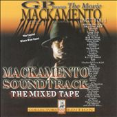 G.P.: Mackamento Uncut, Vol. 1: Original Soundtracks [PA] *
