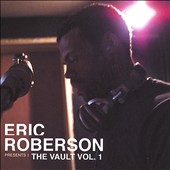Eric Roberson: The Vault, Vol. 1.5