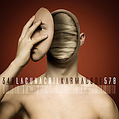 Lacuna Coil: Karmacode