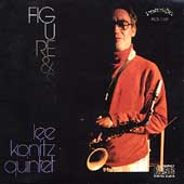 Lee Konitz: Figure and Spirit