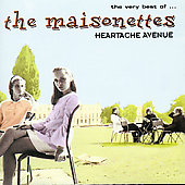 The Maisonettes: The Heartache Avenue: The Very Best of the Maisonettes