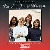 Barclay James Harvest: The Best of Barclay James Harvest: Centenary Collection