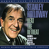 Stanley Holloway: Beat the Retreat