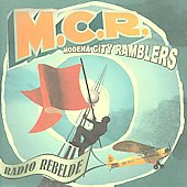 Modena City Ramblers: Radio Rebelde