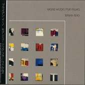 Brian Eno: More Music for Films [Japan]