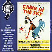 Ethel Waters: Cabin in the Sky [Soundtrack Factory]