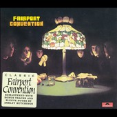 Fairport Convention: Fairport Convention [Bonus Tracks] [Remaster]