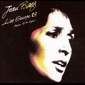 Joan Baez: Live in Europe '83: Children of the Eighties
