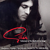 Ian Gillan: Talisman: In the Studio & On Stage