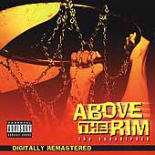 Original Soundtrack: Above the Rim [PA]
