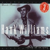 Hank Williams: Move It on Over [Golden Stars]