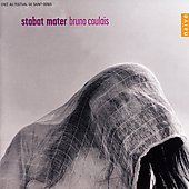 Bruno Coulais: Stabat Mater / Pierre, et al