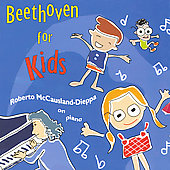 Beethoven for Kids / McCausland-Dieppa
