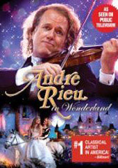 Andre Rieu / In Wonderland / [DVD/CD]