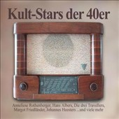 Various Artists: Kult-Stars der 40er