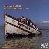 Jimmy Buffett: Living and Dying in 3/4 Time