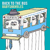 Babyshambles: Back to the Bus