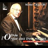Visage Fran&#231;ais - Boyvin, Tapray, D'Aquin / Michel Chapuis