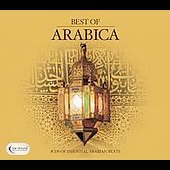 Various Artists: Best of Arabica