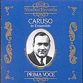 Prima Voce - Caruso in Ensemble