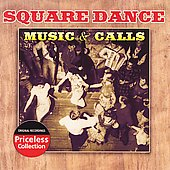Various Artists: Square Dance Music [Collectables]