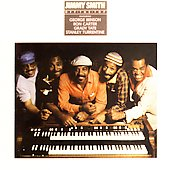 Jimmy Smith (Organ): Off the Top