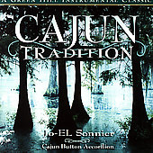 Jo-El Sonnier: Cajun Tradition
