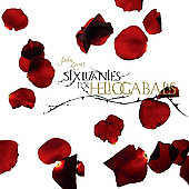 John Zorn (Composer): Six Litanies for Heliogabalus