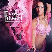 Various Artists: Eyes of the Desert: Presented by Rimara