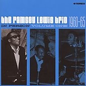 Ramsey Lewis: In Person, Vol. 1: 1960-65