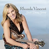 Rhonda Vincent: Good Thing Going