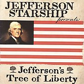 Jefferson Starship: Jefferson's Tree of Liberty