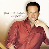 Jim Brickman: Unspoken