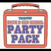 Various Artists: Back 2 Old School Party Pack [Box]