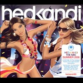 Various Artists: Hed Kandi: The Mix - Summer 2008