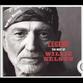 Willie Nelson: Legend: The Best of Willie Nelson