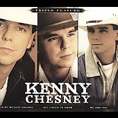Kenny Chesney: Triple Feature