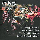 Cab: Live at the Baked Potato *