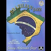 Jamey Aebersold: Brazilian Jazz *
