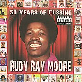 Rudy Ray Moore: 50 Years of Cussing