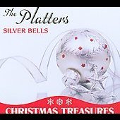 The Platters: Silver Bells