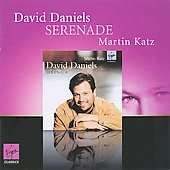 Serenade - Songs by Beethoven / David Daniels, Martin Katz