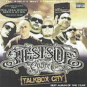 Westside Cartel III/Westside Cartel III: Talkbox City [PA] *